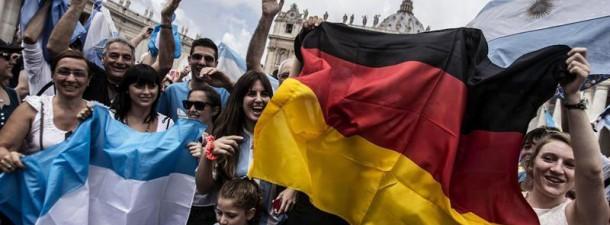 argentina alemania mundial zaleak efe