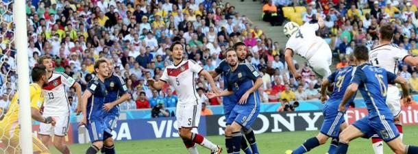 alemania argentina final efe