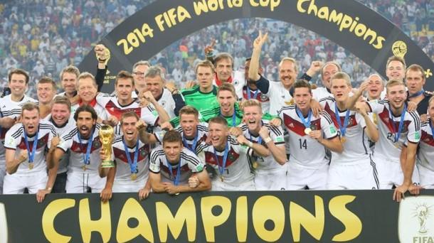 Mundial brasil 2014 clasificados para cuartos de final y for Cuartos dela champions 2014