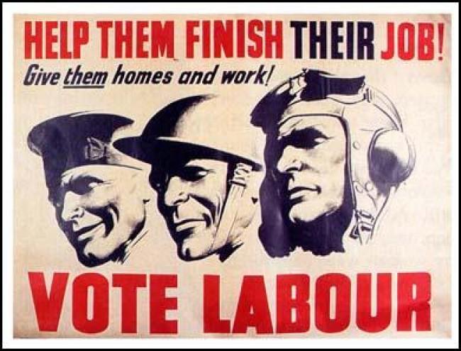 Resultat d'imatges de partido laborista ingles