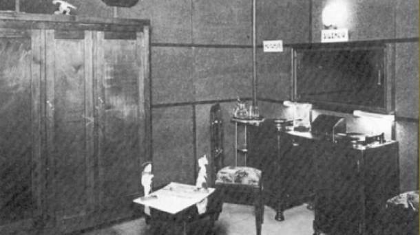 Los 80 años de Radio Vitoria
