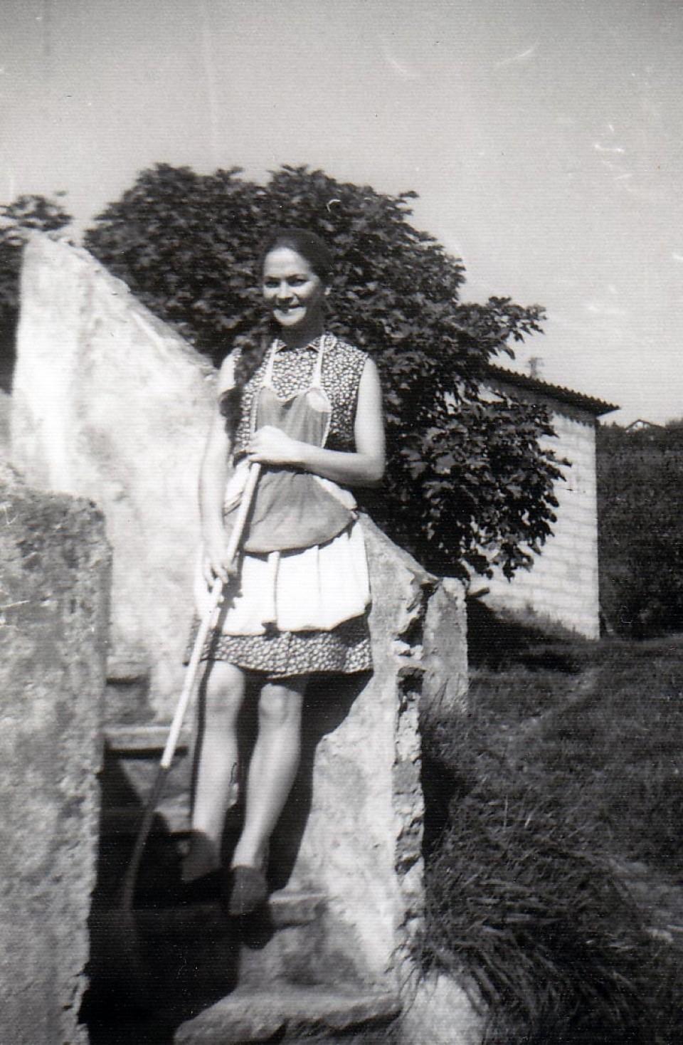 Ugao, 1965.