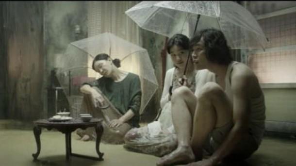 La surcoreana 'Mould' se ha alzado con el premio principal