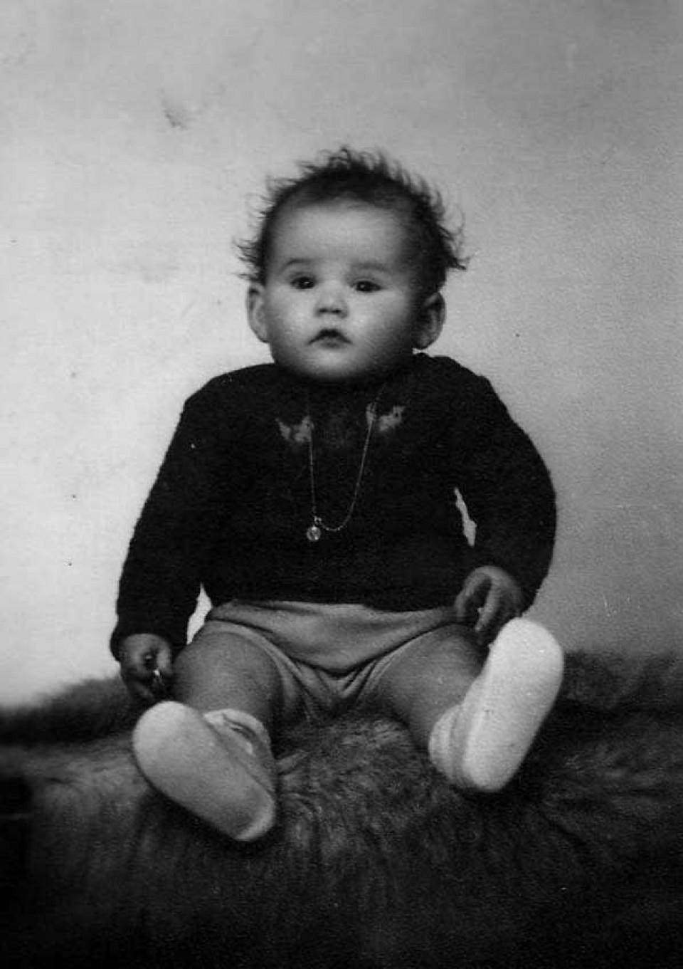 Ramon, 1955