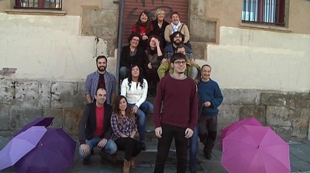 Podemos euskadi no se presenta con su marca a las for Marca municipales