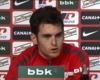 Ibai Gómez deja el Athletic y ficha por el Alavés