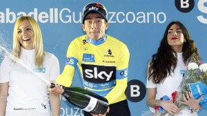 sergio luis henao podium etapa 4 itzulia efe