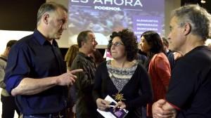 Roberto Uriarte Podemos Ahal Dugu Euskadi. EFE