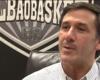 Xabier Jon Davalillo deja de ser presidente del Bilbao Basket