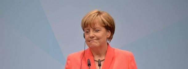 Angela Merkel G7 efe