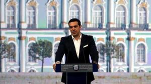 Alexis Tsipras. Grezia. EFE
