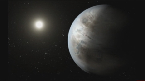 Planetas. Foto: EiTB
