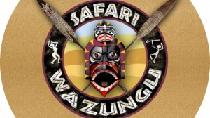 SAFARI WAZUNGU: Consigue camisetas