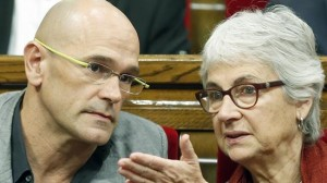 Fallece Muriel Casals, diputada de Junts pel Sí