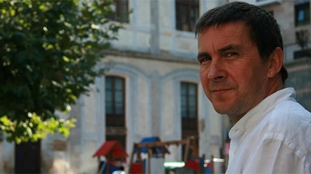 Arnaldo Otegi. Foto: EHBildu.eus