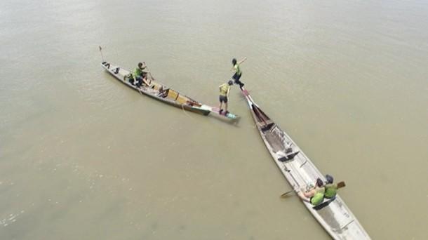 El nuevo 'Conquis' en el Amazonas