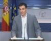 Sánchez reclama a Rajoy que ponga fin a la 'campaña del miedo'