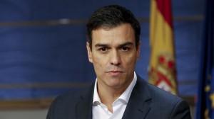Sánchez ve 'mimbres' para un gobierno de cambio pese a ser complejo