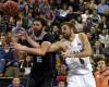 El Bilbao Basket logra la victoria ante el UCAM Murcia