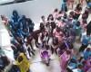 Suspenden los desfiles infantiles de Carnaval en Donostia