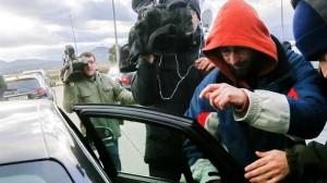 Los titiriteros salen de la cárcel