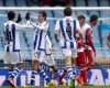 Tercera victoria consecutiva, con doblete de Oyarzabal (3-0)