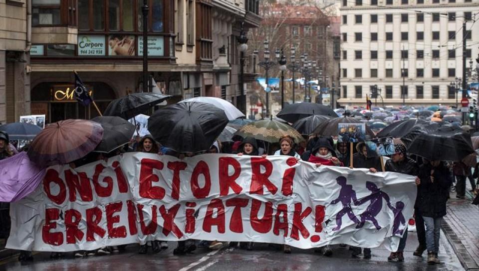Bilbao. Foto: EiTB