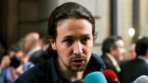 Iglesias cree que 'no se dan las condiciones' para pactar con EH Bildu