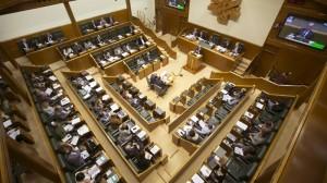 PNV y PSE aprueban la ley de víctimas de abusos policiales