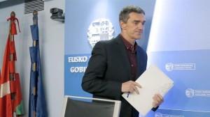 12 milioi euro aurreikusi ditu Jaurlaritzak polizia-biktimentzat