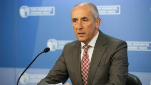Los gobiernos vasco y navarro adoptarán medidas para la emisión de ETB