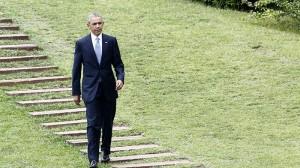 Obama se convierte hoy en el primer presidente en visitar Hiroshima