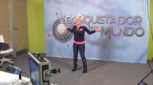 EL CONQUIS 2017: Videocasting