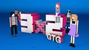 GTG 3x2: Casting