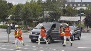 La Fiscalía descarta vínculos entre el atacante de Múnich y el ISIS