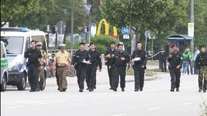 El tiroteo de Múnich desata el debate sobre control de armas