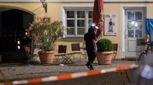 Un refugiado sirio muere al detonar una bomba en el sur de Alemania