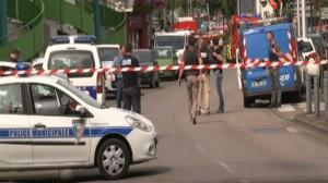 El secuestro en una iglesia de Normandía se salda con tres muertos