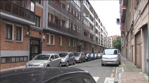 Una mujer fue asesinada por su pareja el pasado sábado en Bilbao