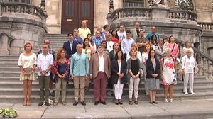 Bilbao ejercerá la acusación popular en el caso de la mujer asesinada