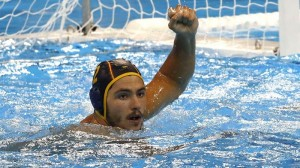 Alberto Munarriz waterpolo Rio 2016