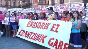 Denunciados dos nuevos casos de agresión sexual en Bilbao