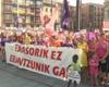 Bilbao, en contra de las agresiones sexistas