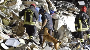 El Gobierno italiano declara el estado de emergencia y aprueba ayudas