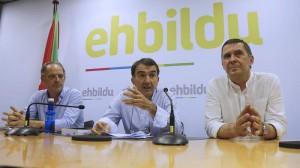 La Junta acepta la recusación de Agirreazkunaga que pidió EH Bildu