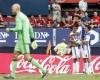 La Real Sociedad se adjudica el derbi ante Osasuna