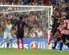 El Athletic pierde por la mínima ante el Barcelona
