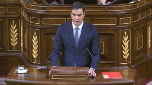 El debate de investidura evidencia que Rajoy no sumará nuevos apoyos