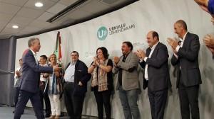 Los partidos toman posiciones ante los pactos post electorales
