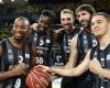 Dominion Bilbao Basket-Lietuvos Rytas Vilnius, hoy, en ETB1 y eitb.eus